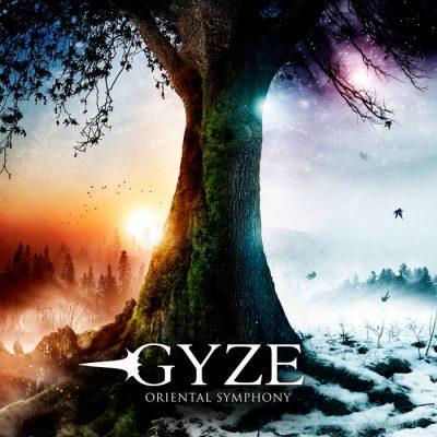 GYZE - Oriental Smyphony