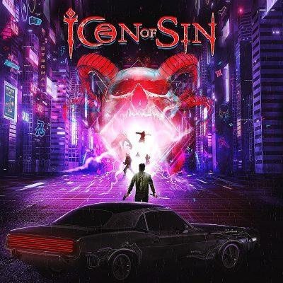 ICON OF SIN - Weitere Single vom Debüt-Album