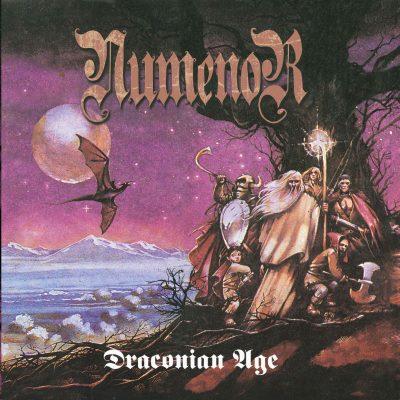NUMENOR - Draconian Age
