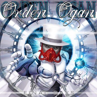 ORDEN OGAN - Final Days