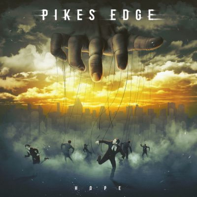 PIKE'S EDGE - Hope