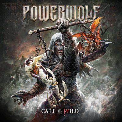 POWERWOLF - Folgen mit neuem Album dem Ruf der Wildnis