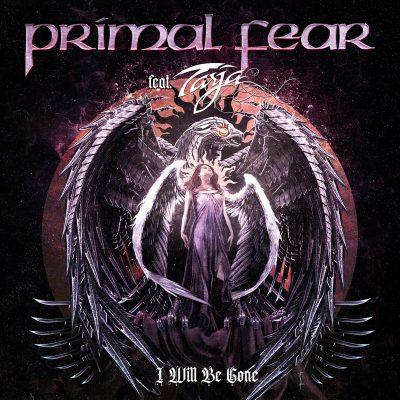 PRIMAL FEAR - Single mit Tarja veröffentlicht