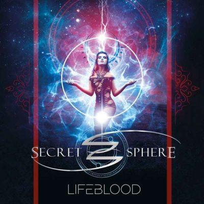 SECRET SPHERE - Lifeblood