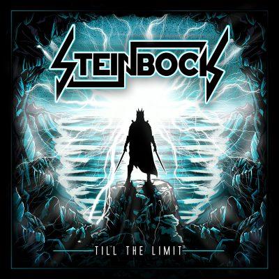 STEINBOCK - Till The Limit