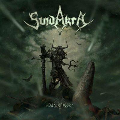 SUIDAKRA - Realms Of Odoric