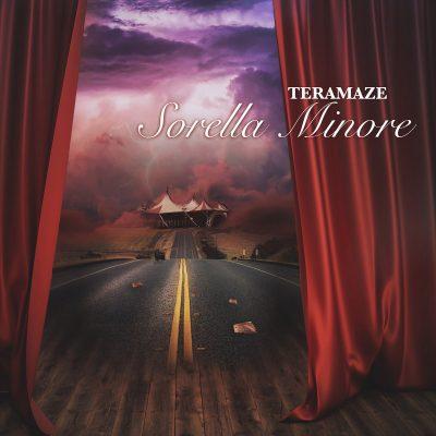 TERAMAZE - Sorella Minore