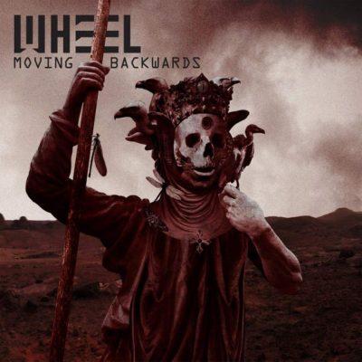 WHEEL - Moving Backwards