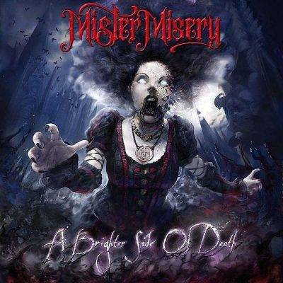 MISTER MISERY - A Brighter Side Of Death