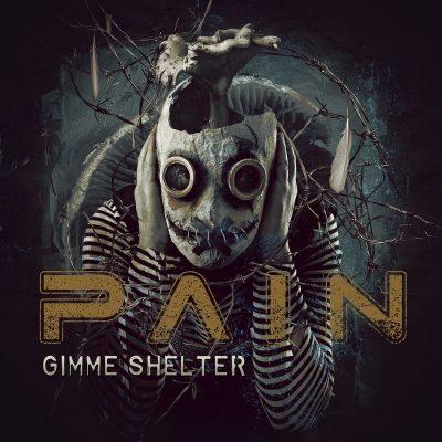 PAIN - Covert die Rolling Stones