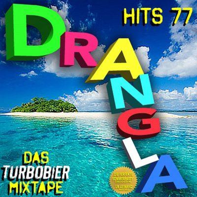 TURBOBIER - Drangla Hits 77