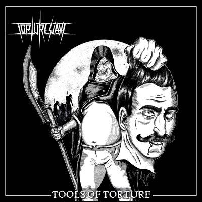 TORTURESLAVE - Tools Of Torture